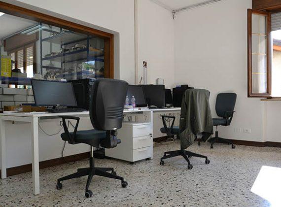 Ufficio tecnico 2